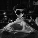 Tim Burton's FRANKENWEENIE First Images!