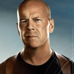G.I. JOE: RETALIATION New Int'l Character Poster With Bruce Willis