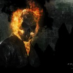 Podcast: A Chat With David Lee And Nick Brown On GHOST RIDER 2, TDKR, And ARROW Series