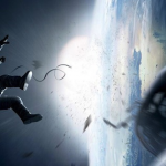 Here It Is! The Trailer For Alfonso Cuaron's GRAVITY With George Clooney And Sandra Bullock