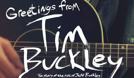 Official trailer poster and first clip greetings from tim greetings from tim buckley m4hsunfo