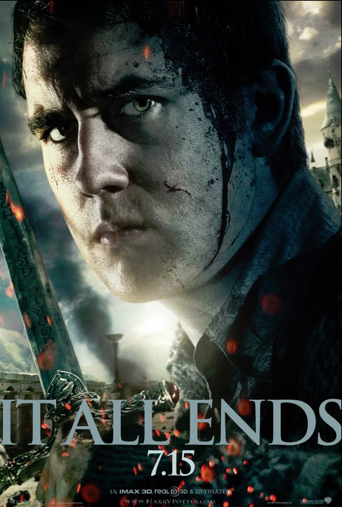 Harry Potter And The Deathly Hallows Part 2 Is Final Adventure In Film Series Much Anticipated Motion Picture Event