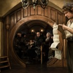 Behold THE HOBBIT First Images! Look At Martin Freeman As Bilbo!