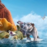 ICE AGE: CONTINENTAL DRIFT Brand New Trailer!
