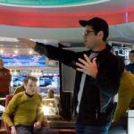 Whoa! J.J. Abrams Will Direct Disney's STAR WARS: EPISODE VII
