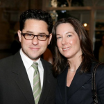 How Lucasfilm's Kathleen Kennedy Convinced J.J. Abrams To Direct STAR WARS: EPISODE VII