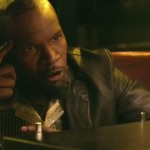 Whoa! Jamie Foxx Might Get To Play The Villain Electro In THE AMAZING SPIDER-MAN 2