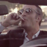 Watch This FunnyOrDie Ad Video For Jean Dujardin's Cigarettes