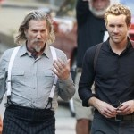 Look At Jeff Bridges And Ryan Reynolds In These R.I.P.D. Set Photos
