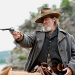 Jeff Bridges Will Star As A Dead Lawman In R.I.P.D.