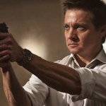 KILL Jeremy Renner, THE MESSENGER