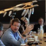Watch JOHN CARTER's Director Andrew Stanton Google Talk Live Stream At 12:00pm PST Today – TUNE IN!
