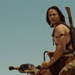Taylor Kitsch Would Do JOHN CARTER Sequel Only If It's Directed By Andrew Stanton Again
