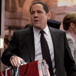 Jon Favreau Will Be Back As Happy Hogan For SPIDER-MAN: HOMECOMING