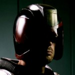 You Won't See Much Of DREDD's Face In The Reboot