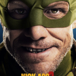 Watch This Int'l Trailer For KICK-ASS 2. Plus Character Poster Featuring Jim Carrey. Hit Me!