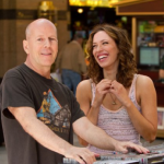 This Trailer For LAY THE FAVORITE, With Bruce Willis, Is Kind Of Fun