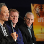 LIFE OF PI Director, Ang Lee, Will Helm FX's Pilot, TYRANT