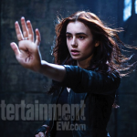 Trailer For THE MORTAL INSTRUMENTS: CITY OF BONES