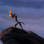 Watch THE LION KING RISES