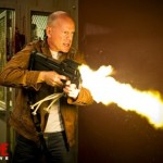 Look At LOOPER First Image