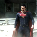 MAN OF STEEL 2 Arrives In 2014? JUSTICE LEAGUE Featuring The Flash And Wonder Woman, Arrives In 2015?