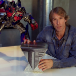 TRANSFORMERS 4 Will Be Michael Bay's Final TRANSFORMERS Movie. The Next Guy Will Take Over