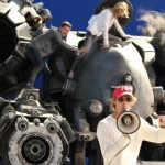 Michael Bay Is Not Yet Decided On TRANSFORMERS 4