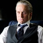 Michael Douglas is Hank Pym in ANT-MAN
