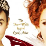Lily Collins Thinks Her SNOW WHITE Costume In MIRROR MIRROR Is Beautifully Made. Julia Roberts Stays Julia Roberts