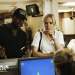 OLYMPUS HAS FALLEN – New Stills, Showcasing Radha Mitchell, And New TV Spots