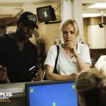 OLYMPUS HAS FALLEN – New Stills, Showcasing Radha Mitchell, And New TV Spots