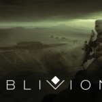It's Official! Tom Cruise To Star In Kosinski's OBLIVION