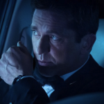 OLYMPUS HAS FALLEN New Poster And New Stills