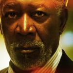 OLYMPUS HAS FALLEN Character Poster – Morgan Freeman