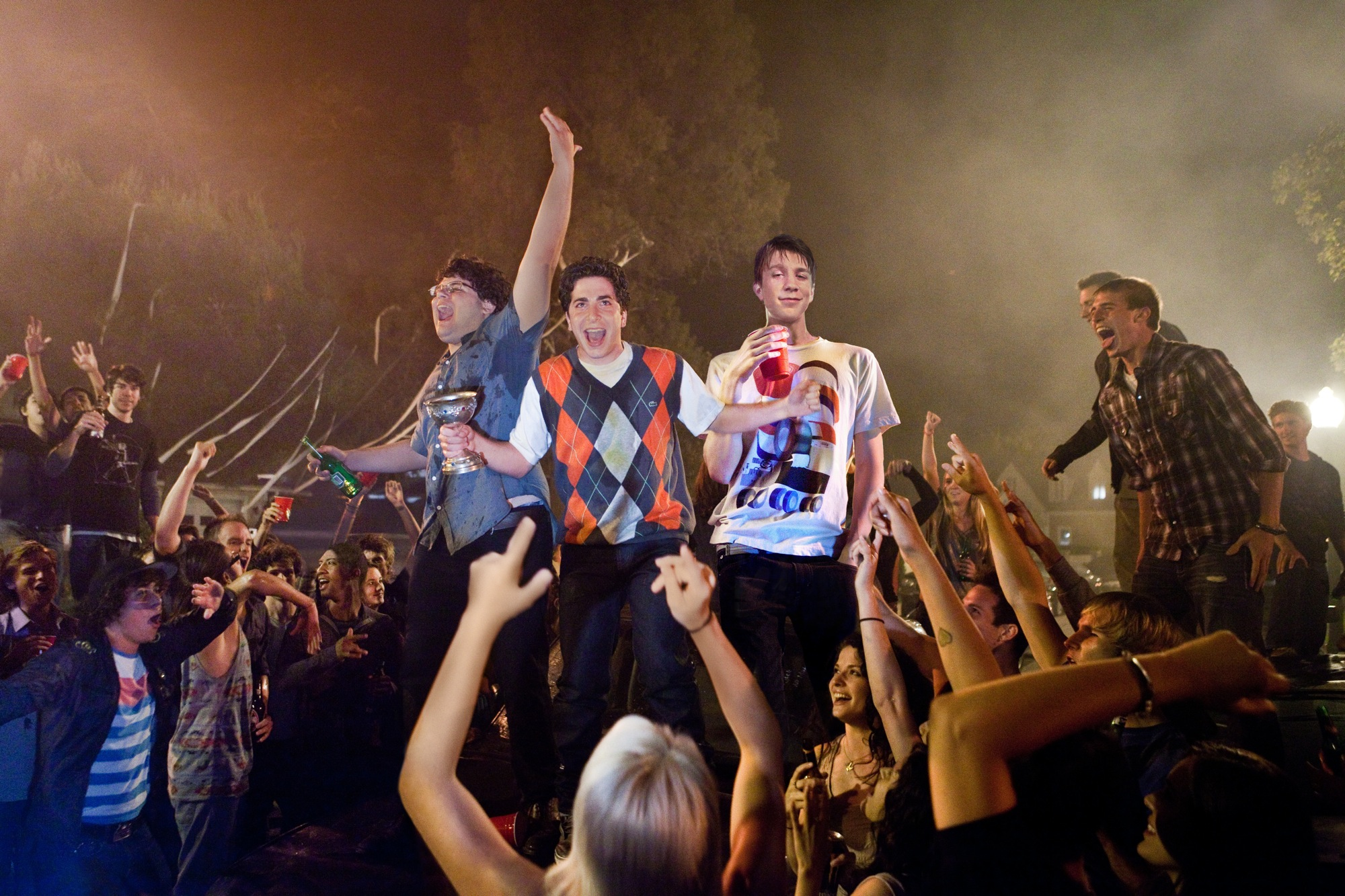 New Image Of The Party Movie, PROJECT X, Produced By THE HANGOVER