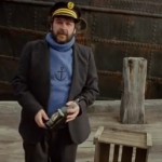 Peter Jackson Will Direct TINTIN Sequel, THE ADVENTURES OF TINTIN: PRISONERS OF THE SUN