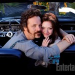 Look At Amanda Seyfried And Peter Sarsgaard In This First Image Of LOVELACE