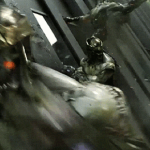 Awesome! A Better Look At Loki's Alien Army In THE AVENGERS!