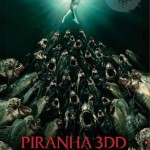 2 Int'l Posters For That Guilty Pleasure Sequel, PIRANHA 3DD