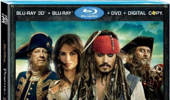 pirates of the caribbean on stranger tides full movie 1080p