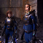 PROMETHEUS New Trailer, Plus The Film's IMAX Trailer