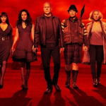 The Best Never Rest In This RED 2 New Poster