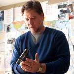 Russell Crowe Is Jor-El In The New SUPERMAN Movie: MAN OF STEEL