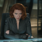 THE AVENGERS New Featurette On Black Widow