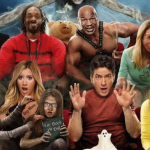 O Sheesh!! SCARY MOVIE 5 New Trailer And Poster Are Here.