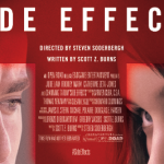 SIDE EFFECTS hi-res Final Poster With Rooney Mara And Channing Tatum