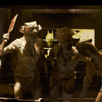SILENT HILL: REVELATION 3D – Robbie The Rabbit Doll