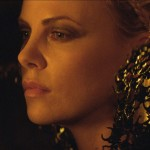 Charlize Theron Is AGENT 13