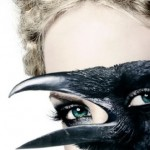 New SNOW WHITE AND THE HUNTSMAN – Charlize Theron's Eyes